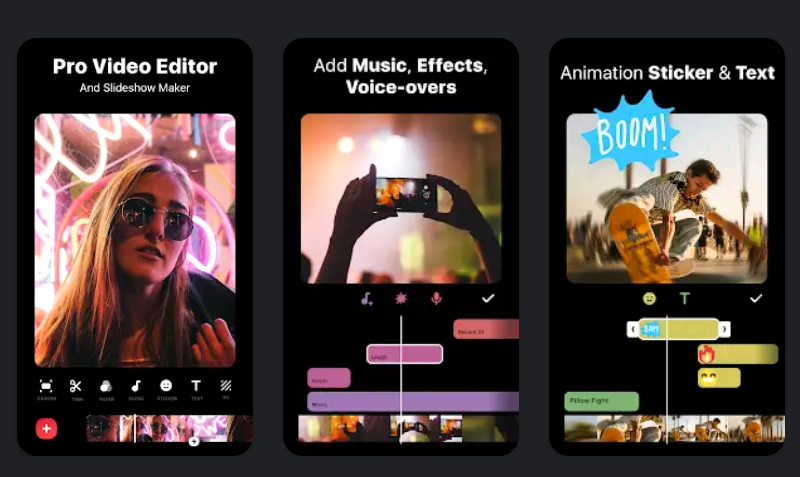11 Best Android Apps To Edit TikTok Videos Inshot