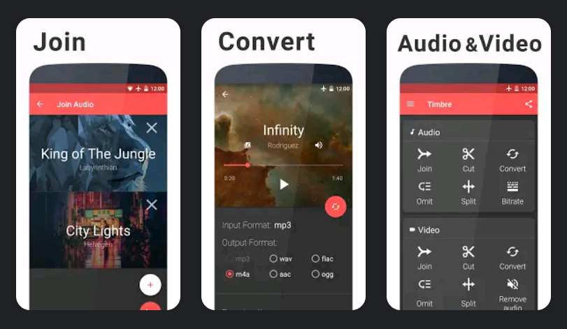 11 Best  Android Apps To Edit TikTok Videos Timbre