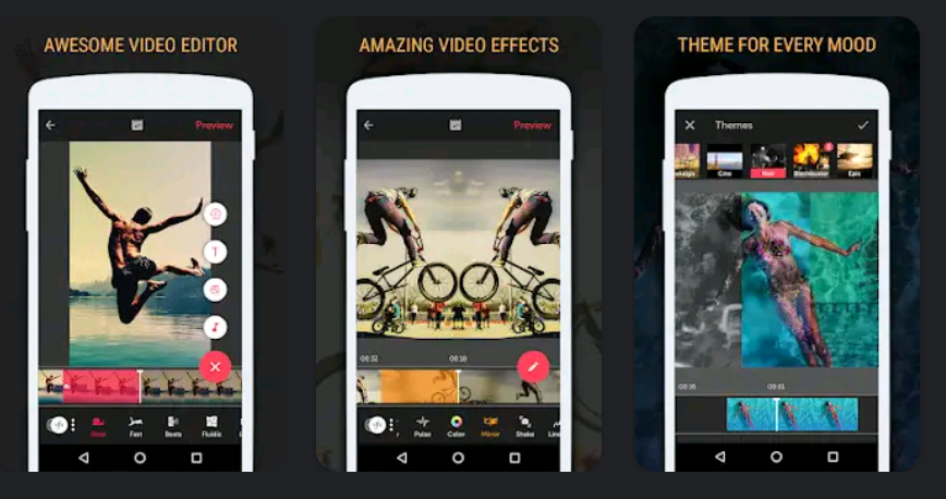 11 Best  Android Apps To Edit TikTok Videos Vizmato