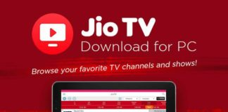How To Use Jio TV App On PC, Laptop And Smart TV
