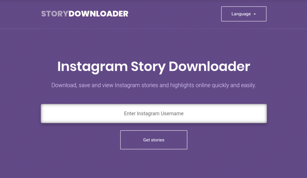 Instagram Story Saver Apps For Android And iOS 2020