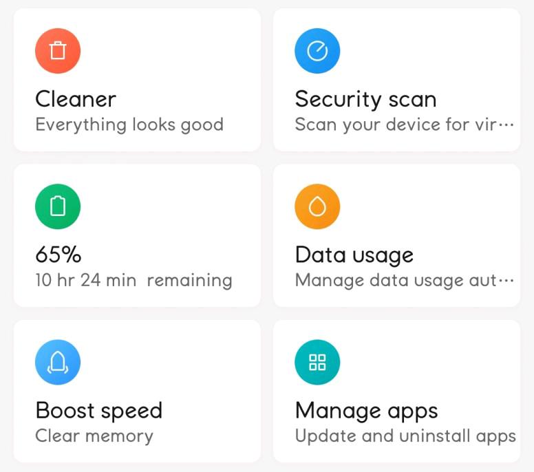 MIUI Security App Apk-2