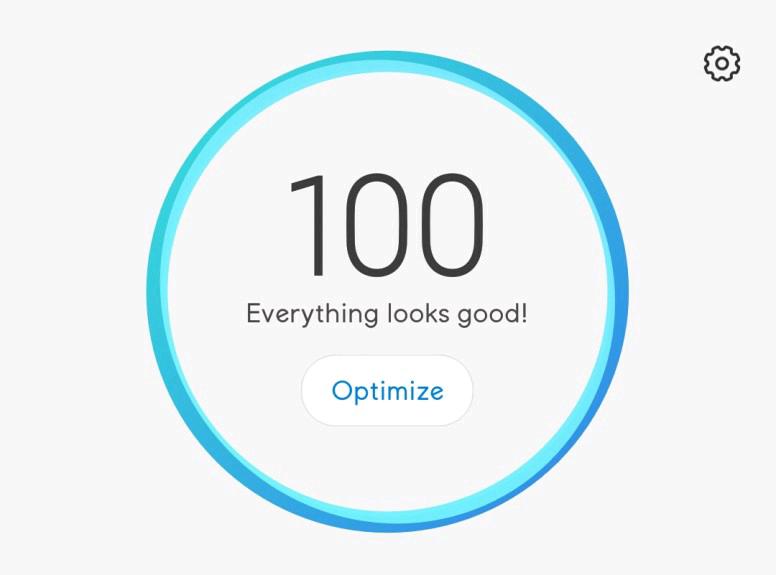 MIUI Security App Apk All In One Optimization