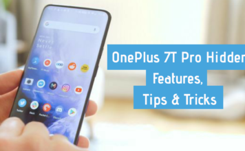 OnePlus 7T Pro Hidden Features, Tips & Tricks