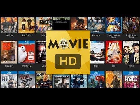 Movie HD ShowBox Alternatives