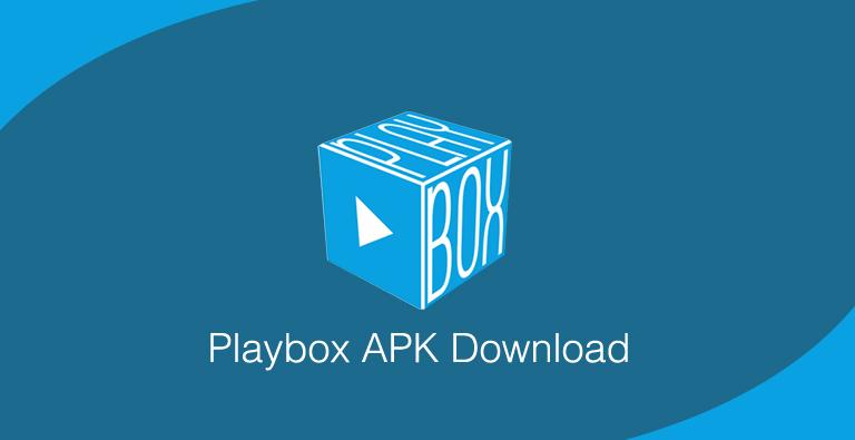 PlayBox HD ShowBox Alternative