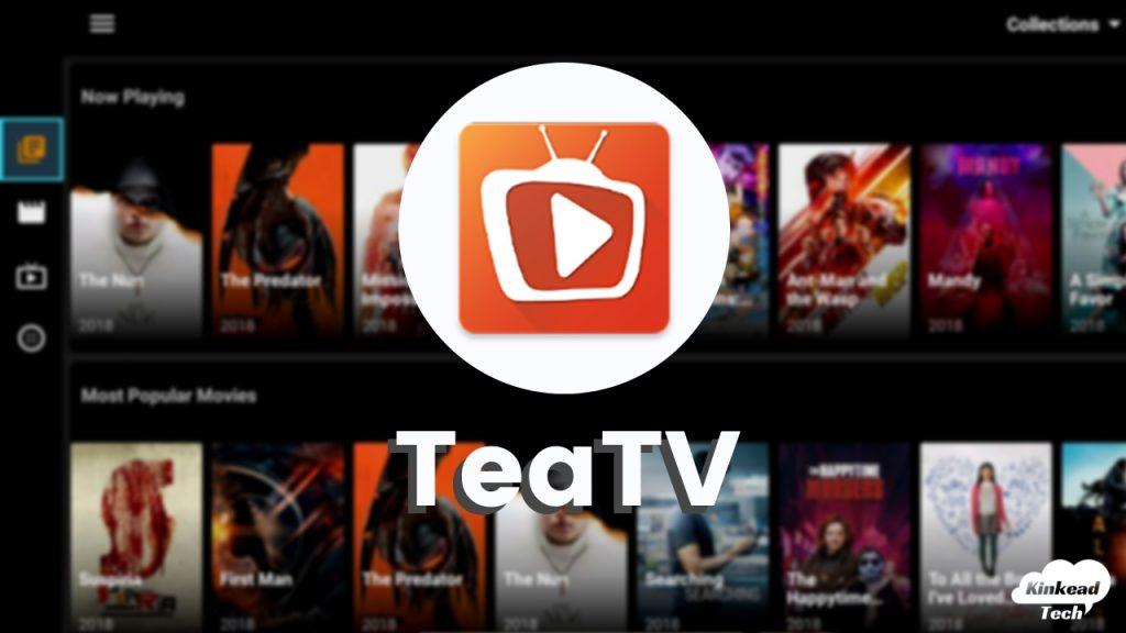 Tea TV Apps Like ShowBox