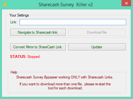 survey bypasser download for pc