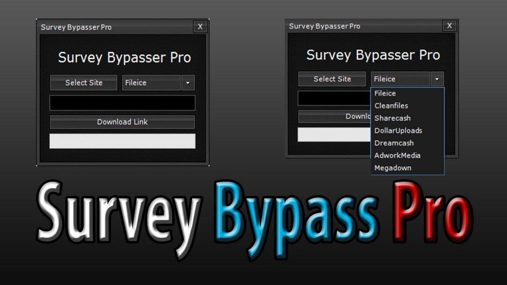 survey bypasser download