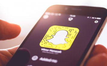 how to delete failed snaps on snapchat