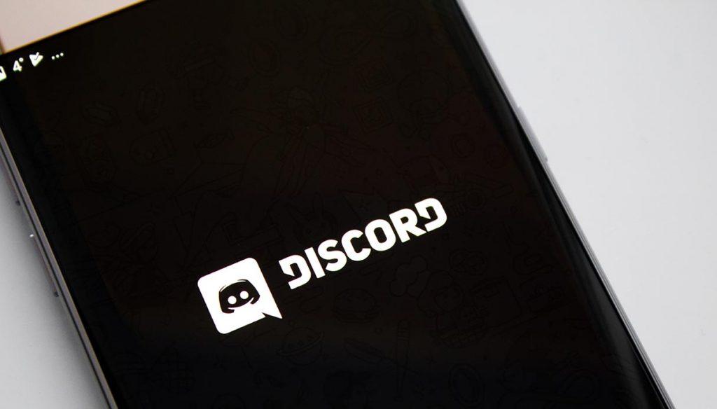 Custom Status Discord