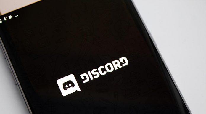 Custom-Status-Discord