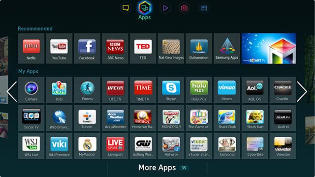 How To Stream Plex To A Samsung Smart TV