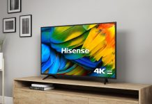 How To Turn On Bluetooth On Your Hisense Smart TV