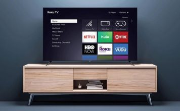How To Access Internet On Vizio Smart TV