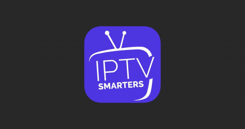 TVIPTV Smarters – IPTV Player