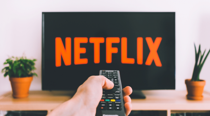 How To Sign Out Netflix On LG Smart TV