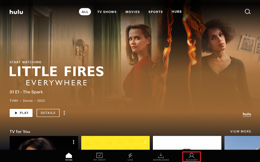 How To Delete Hulu Profile On Android