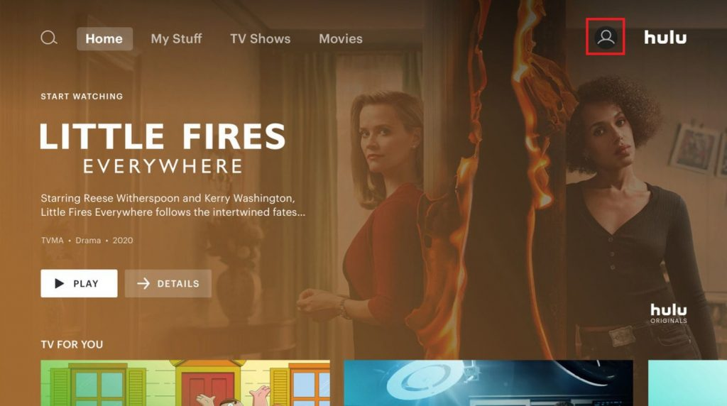 How To Delete Hulu Profile On Apple TV