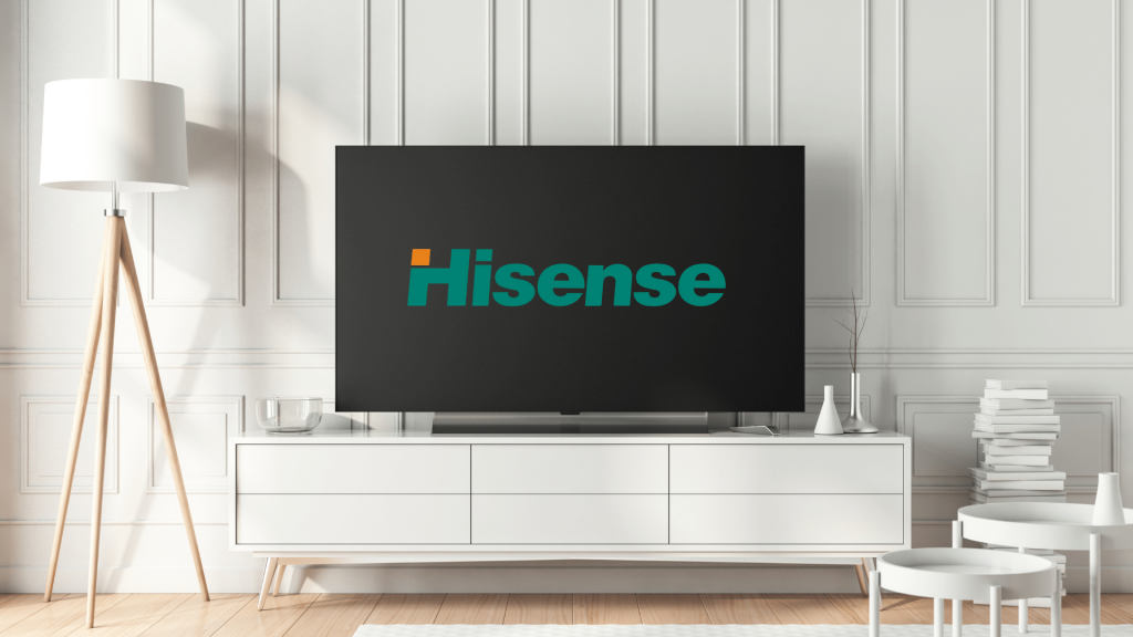 How To Reset Hisense Smart TV