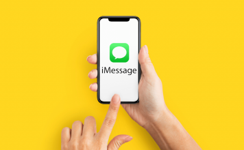 How To Change iMessage Bubble Color On iOS