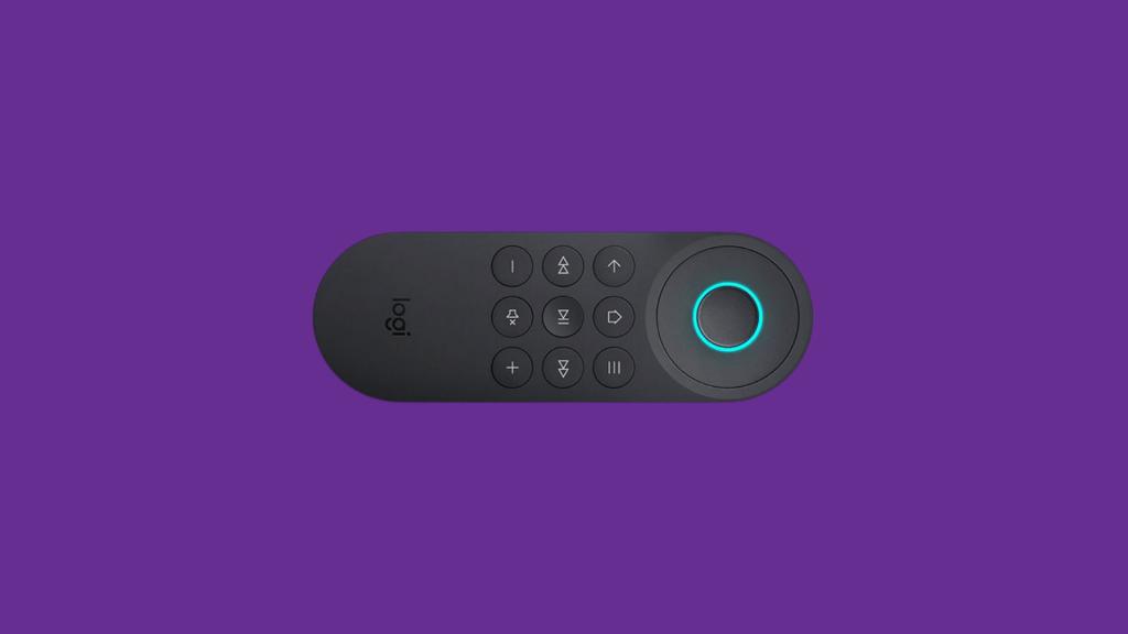 Logitech Harmony Express Roku Remote